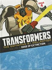 Edge of Extinction (Transformers Definitive G1 Graphic Novel Collection issue 4)