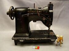 Singer 151 W1 Short Arm Walking Foot Industrial Sewing Machine