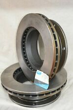 SET- NOS Disc Brake Rotor 1981-97 Ford F600 F800 LN8000 CF8000 LN700 OEM Bendix