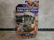 New listing Terminator Salvation T-1 Terminator figure sealed