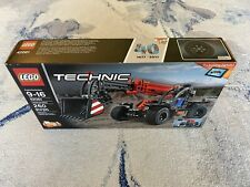 LEGO Technic Telehandler (42061) New In Box Factory Sealed Retired