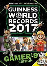 Guinness World Records 2017 Gamers Edition