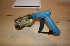 Amp Pistol Crimp Zange mit Aufsatz u 548 082-3 Siemensstecker 91403-1 Pistol
