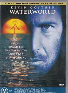 Waterworld - Kevin Costner     [R4]