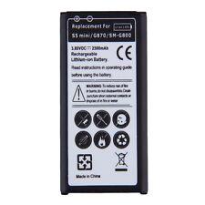 Replacement Li-ion Battery For SAMSUNG Galaxy S5 MINI/G870/SM-G800 2300mAh GA