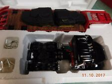1/34 scale First gear Mack Granite Tractor with lowboy trailer