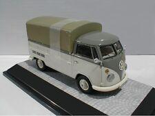 """PREMIUM ClassiXXs 1/43 VOLKSWAGEN VW T1 PLATEAU Baché """"VW service"""" ref 13900"""