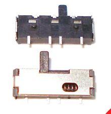 2x Interruttore Nintendo DS Lite Pulsante Accensione Power Switch On Off