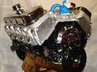 454 Stroker 489 496 Chevy High Perf Balanced Crate Engine 644hp