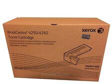 original Xerox  106R01409 Toner schwarz WorkCenter 4250 4260 neu B