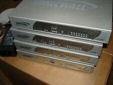 DELL Sonicwall Firewall TZ215w Wireless VPN APL24-08F Fully Tested Trans Ready