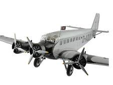 Lemke Collection Junkers Ju 52/3 m-AQUI Berlin-Tempelhof 1:48 Lufthansa ´36