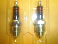 OBAMA SPARK PLUGS FOR HARLEY PANHEAD & SHOVELS 3-4 32301-60