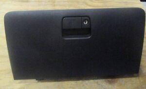 HONDA CR-V CRV MK2 BLACK PLASTIC GLOVE BOX RIGHT HAND DRIVE VERSION FIT PART