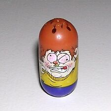 Number 27, Rashy Bean from Mighty Beanz by Moose 2010. Serial 91127AWSG. LIMITED