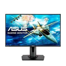 "ASUS VG278Q 27"" Gaming Monitor Full HD 144Hz 1ms Eye Care FreeSync/Adaptive Sync"