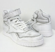 NEW REEBOK MENS SHOES EX-O-FIT PLUS HI VINTAGE SNEAKERS DEADSTOCK SIZE 9 US