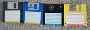 13 Floppy Disks 3.5ins