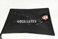 Deflatable Rubber Latex Vacuum Bed Vac bed Head Out (with PVC Frames)