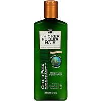 Thicker Fuller Hair Cell-U-Plex Weightless Conditioner 12oz Each