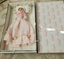 Show Stoppers Porcelain Doll Charming Baby R615 New In Box