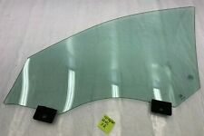 2011-2018 AUDI A8 A8L S8 FRONT LEFT DRIVER SIDE DOOR LAMINATED GLASS WINDOW