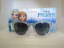 Girls Kids Disney Frozen Elsa & Anna Sunglasses blue 100% UVA/UVB  protection 12