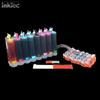 Ciss Inktec Ink Refill Ink For CANON PIXMA PRO 100 Cli 42 Cartridge
