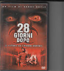 28 GIORNI DOPO - DVD