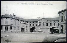 FRANCE~1900's THAON-les-VOSGES  - PLACE DE LA VICTOIRE  PHARMACIE