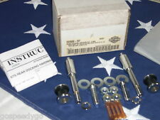 FLSTS Heritage Springer Rear Docking Kit -1997 to 1999, Made in USA, BRAND NEW!