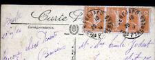 BENEJACQ (64) GUIDES & CHIEN de MONTAGNE en 1924