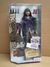 Stardoll Muñeca Barbie ángel caído 2011 Mattel Nuevo Y En Caja