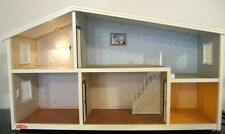 "REDUCED!! LUNDBY VINTAGE ""GOTHENBURG"" DOLLHOUSE FROM 1984-85"