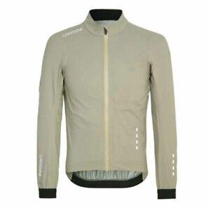 Cycling Jacket Lightweight Long Sleeve Windproof Anti-Bacterial Nylon Dark Wash
