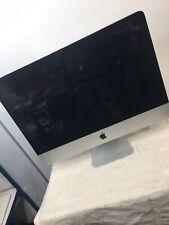 """Apple iMac 21.5"""" GREY MC309LL/A A1311 2011 2.50GHz/4GB RAM/500GB Great Condition"""