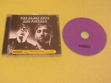 The Black Keys And Friends 15 track CD Album ft Bo Diddley The Sheepdogs Blues R
