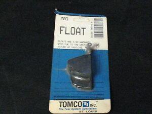 Tomco 703 Carburetor Float 1971-79 American Motors Carter 1 BBL