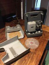 Elmo Slide & Movie Projection Equipment