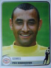 Panini 299 Gomes PSV Eindhoven Champions of Europe 1955-2005