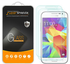 2X Supershieldz Tempered Glass Screen Protector For Samsung Galaxy Core Prime