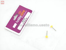 HobbyZone HBZ7240 Cola Screws (2) Aerobird Swift Tornillos Cola de modelismo