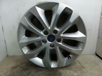 "2012 FORD KUGA MK2 OE 17"" ALLOY WHEEL 7.5Jx17 ET52.5 203"