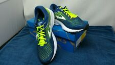 Brooks Launch 5 Running Shoes - Men's Size 12D US - Blue/Nightlife/White - NWB