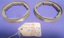 NOS Fiat / Lancia Wheel Bearing Retainer Lockring Part# 82286488