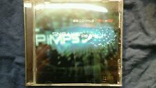 SNEAKER PIMPS - BECOMING REMIXED. CD