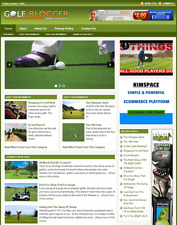 Golf Website Business For Sale Work From Home Online Business