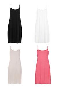 Fa M ou S High St Store Womens Cool Comfort™ Reversible Full Slip RRP £20-£22.50