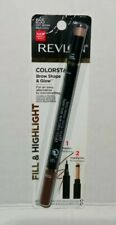 Revlon Colorstay Brow Shape & Glow #255 Soft Brown Fill & Highlight New Sealed