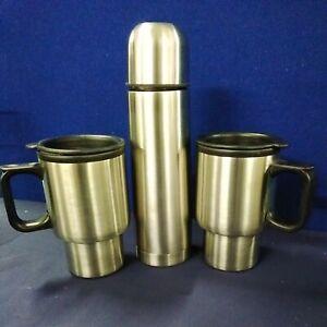 Flask & Travel Mugs